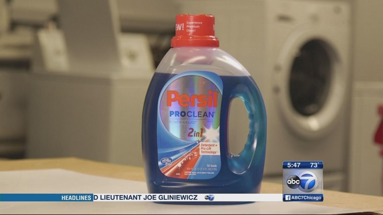 Consumer Reports: Best laundry detergent ever