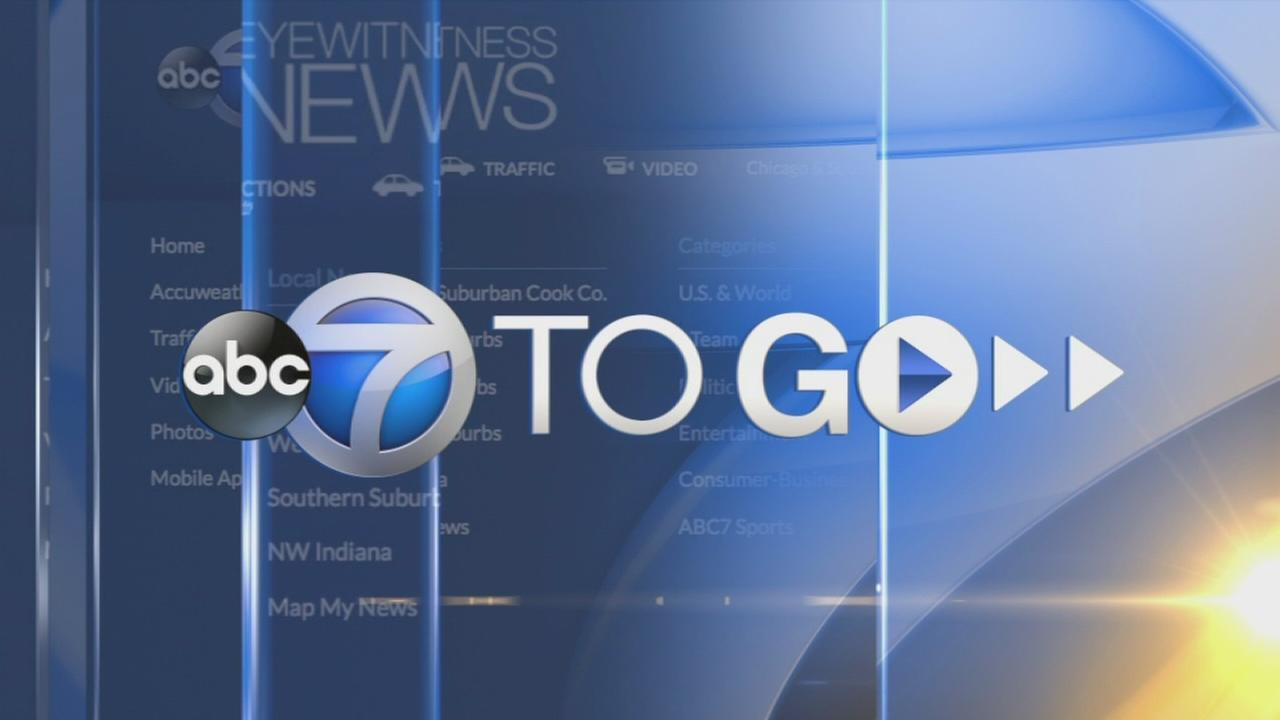 ABC7 To Go: Sept. 3, 2015