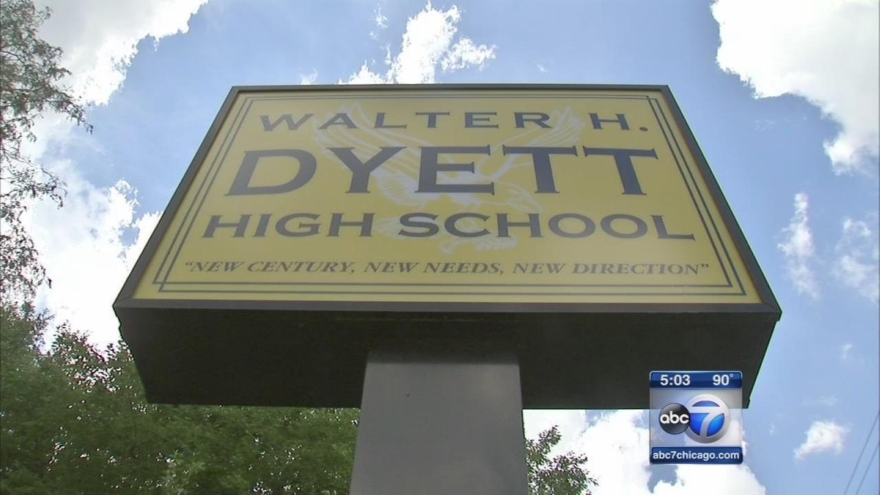 Dyett school to re-open