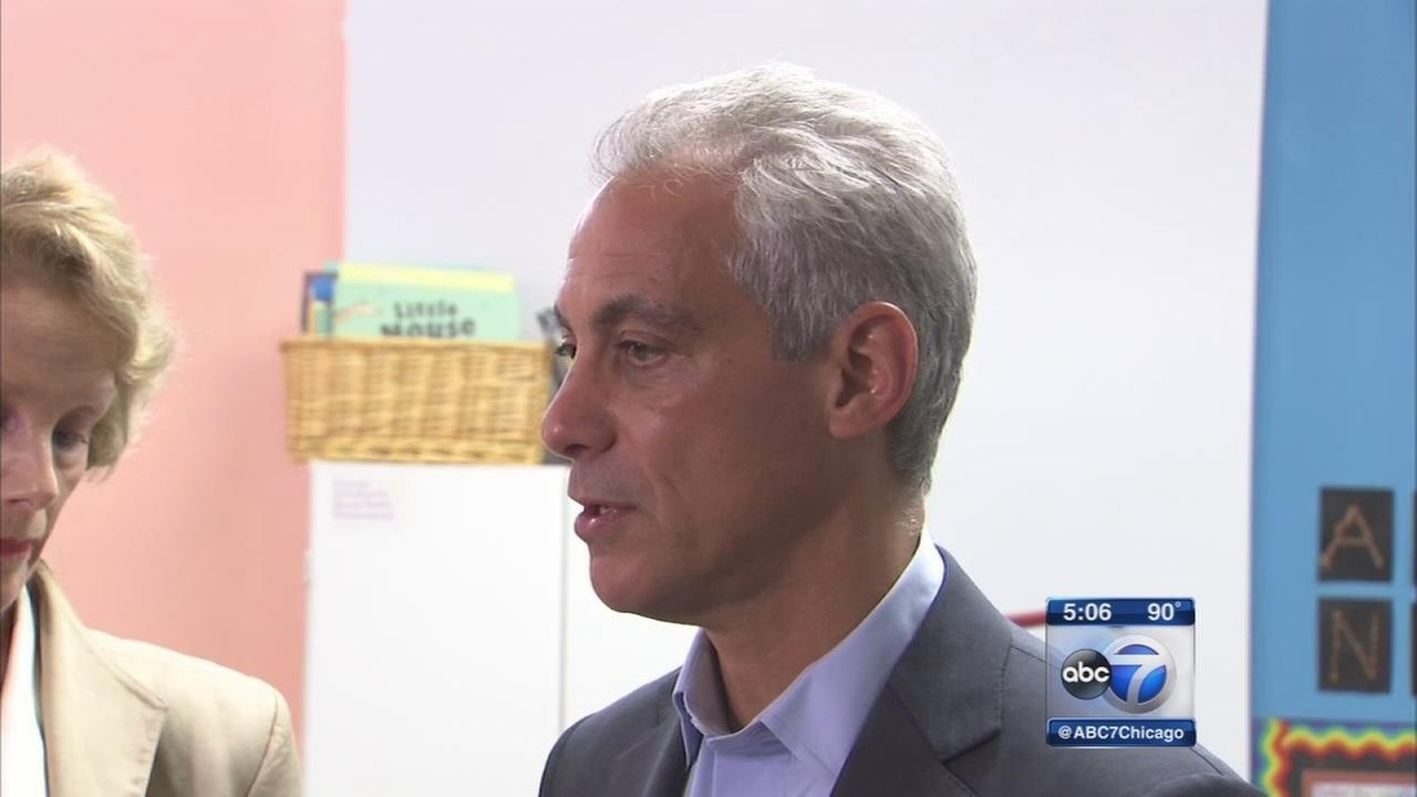Emanuel to propose largest property tax increase in recent history