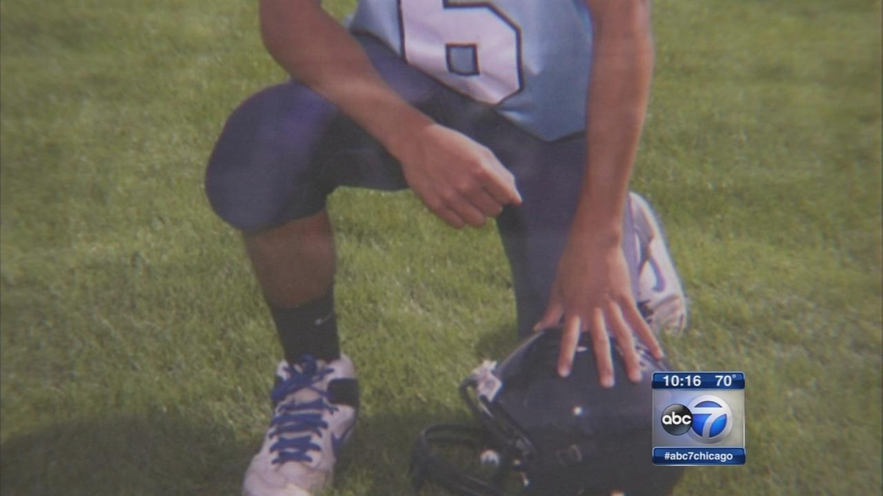 Tracking student athlete concussions in Illinois