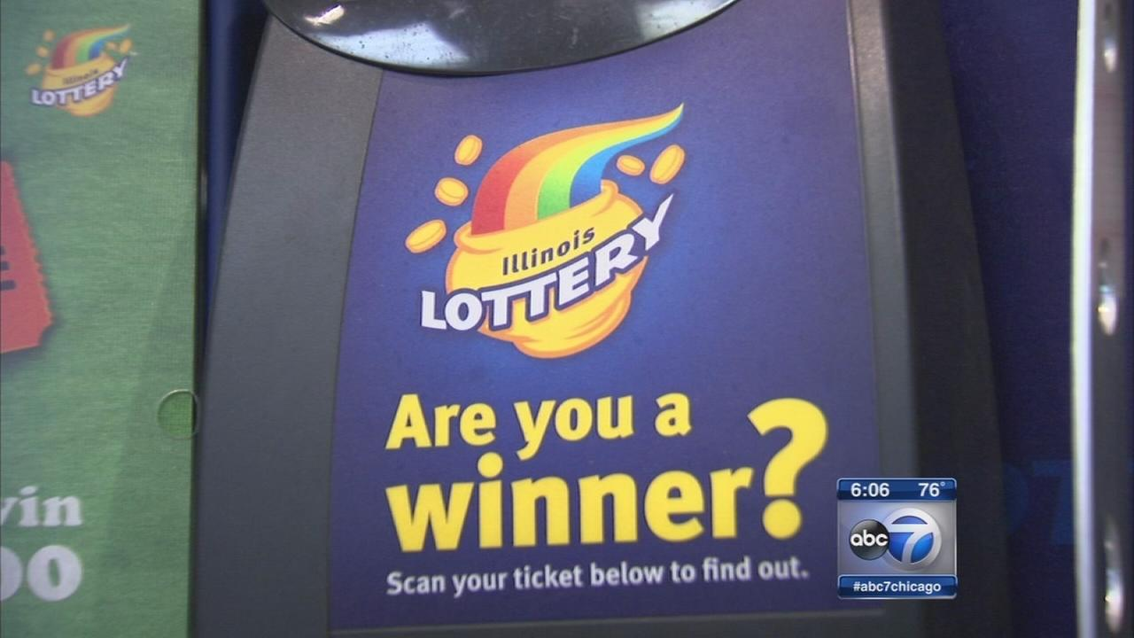 Illinois Lottery sued over unpaid prizes