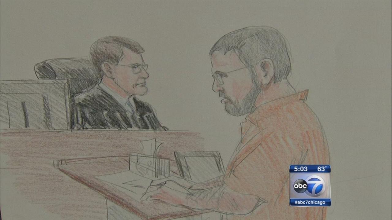 Brian Howard sentenced