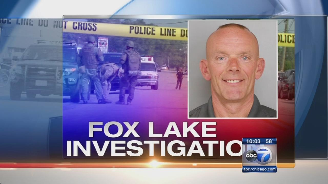 Fundraiser held for Gliniewicz family