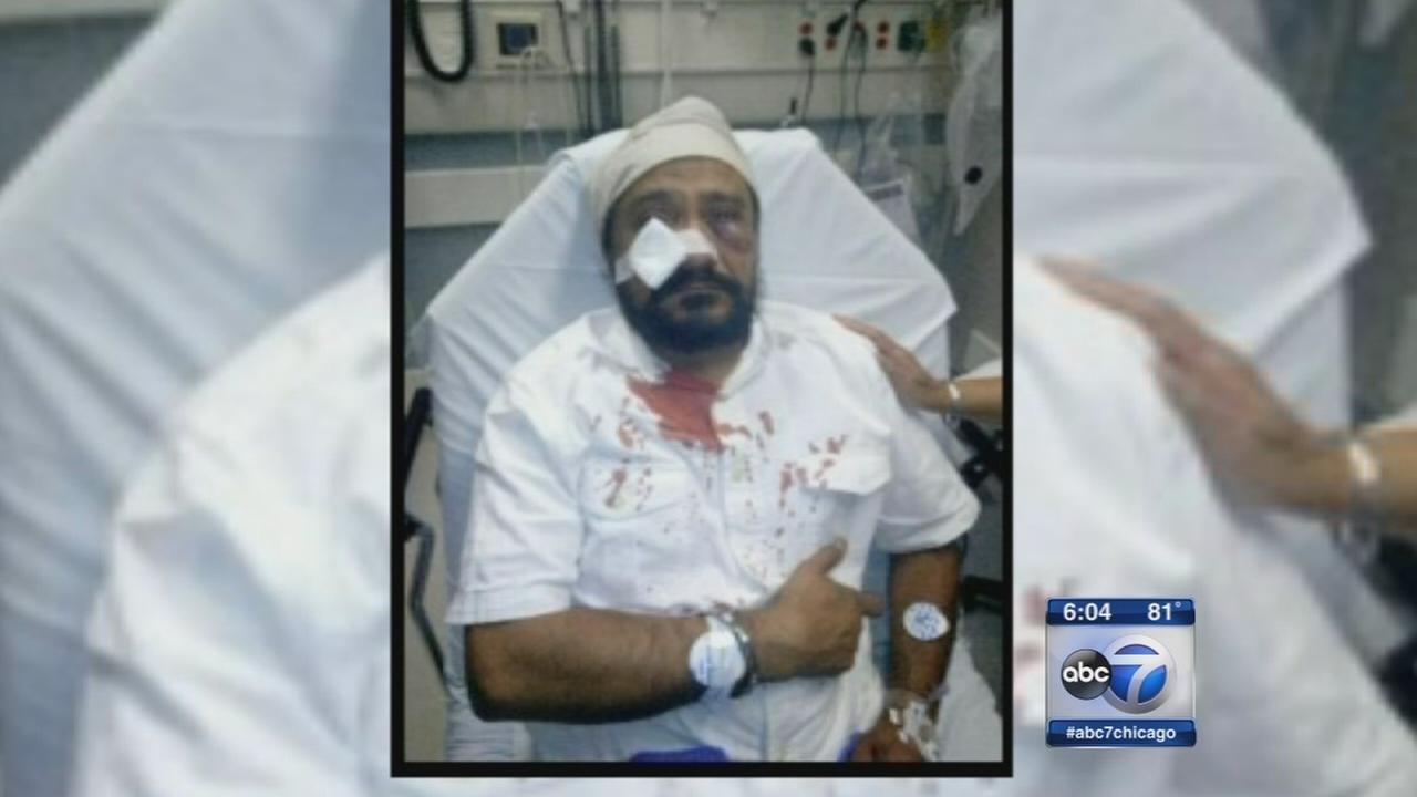 Willowbrook teen charged with hate crime in attack on Sikh man