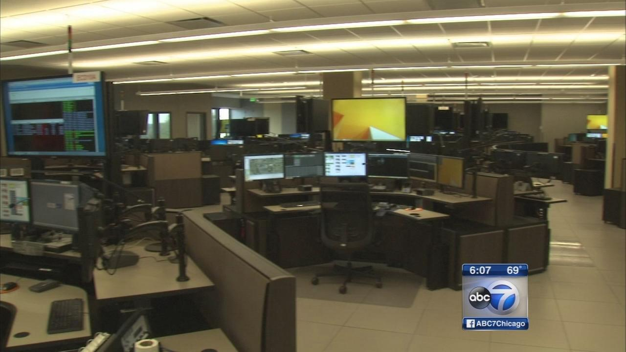 Indiana lake county griffith - Lake County Ind To Open New 911 Center