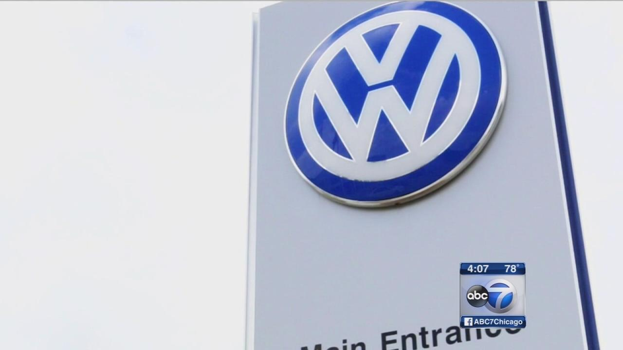 Lawsuits filed in Volkswagen emissions scandal