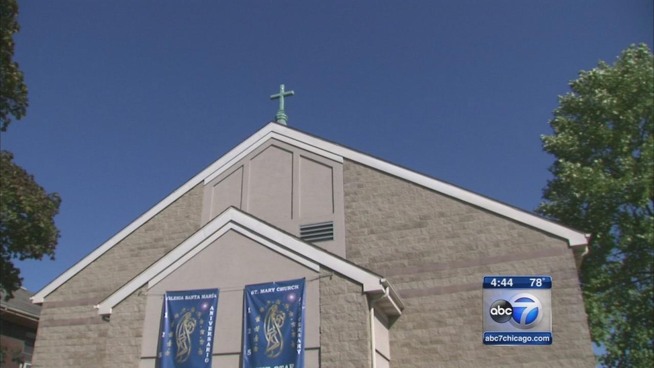Groups from NW Indiana travel to see Pope Francis