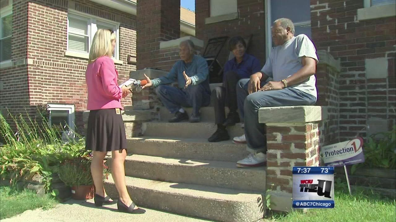 Chicago residents concerned about property tax hike