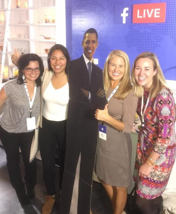 <div class='meta'><div class='origin-logo' data-origin='none'></div><span class='caption-text' data-credit=''>#BarackingAround at a Facebook event in Chicago.</span></div>