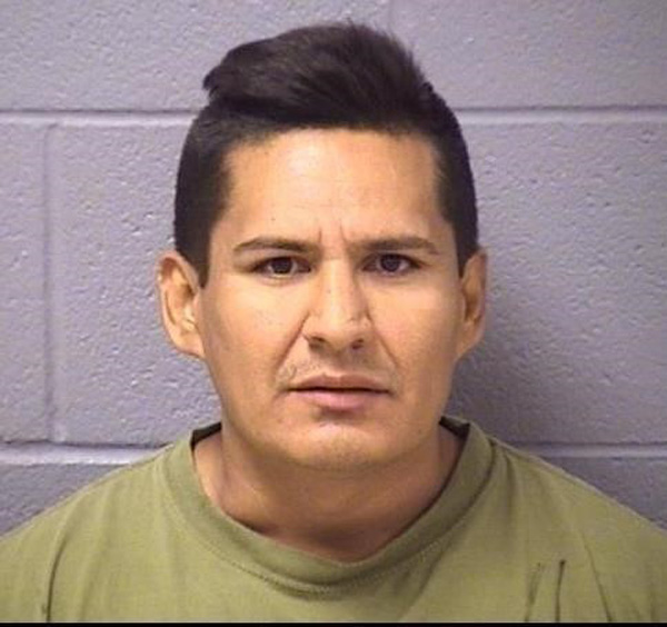 "<div class=""meta image-caption""><div class=""origin-logo origin-image none""><span>none</span></div><span class=""caption-text"">Bulmaro Castelan-Diaz, 35. (Will County Sheriff's Office)</span></div>"