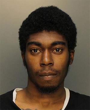"""<div class=""""meta image-caption""""><div class=""""origin-logo origin-image none""""><span>none</span></div><span class=""""caption-text"""">Michael Moore 20/B/M was arrested by the Narcotics Unit on 11/17/16 at 2600 N. 23rd St., for narcotics sales.   </span></div>"""