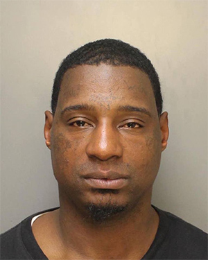 """<div class=""""meta image-caption""""><div class=""""origin-logo origin-image none""""><span>none</span></div><span class=""""caption-text"""">James Burhannon 43/B/M was arrested by the Narcotics Unit on 12/8/16 at 4500 N. Broad St., for narcotics sales.</span></div>"""