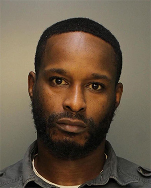 """<div class=""""meta image-caption""""><div class=""""origin-logo origin-image none""""><span>none</span></div><span class=""""caption-text"""">Disheem Bulter 31/B/M was arrested by the Narcotics Unit on 12/8/16 at 2600 W. Hagert St., for narcotics sales. </span></div>"""