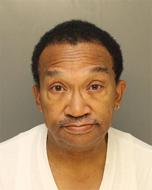 """<div class=""""meta image-caption""""><div class=""""origin-logo origin-image none""""><span>none</span></div><span class=""""caption-text"""">Major Richard King 71/B/M was arrested by the Narcotics Unit on 12/21/16 at 1400 W. Allegheny Ave. for narcotics sales. </span></div>"""