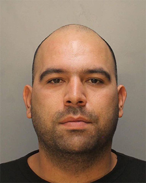 """<div class=""""meta image-caption""""><div class=""""origin-logo origin-image none""""><span>none</span></div><span class=""""caption-text"""">Stanley Velazquez 33/H/M was arrested by the Narcotics Unit on 1/5/17 at 2700 N. Front st., for narcotics sales.   </span></div>"""