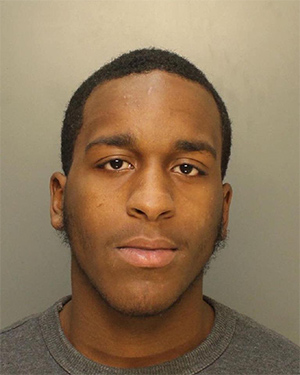 """<div class=""""meta image-caption""""><div class=""""origin-logo origin-image none""""><span>none</span></div><span class=""""caption-text"""">Tamir Keith 19/B/M was arrested by the Narcotics Unit on 1/5/17 at 2000 laveer St., for narcotics sales.    </span></div>"""