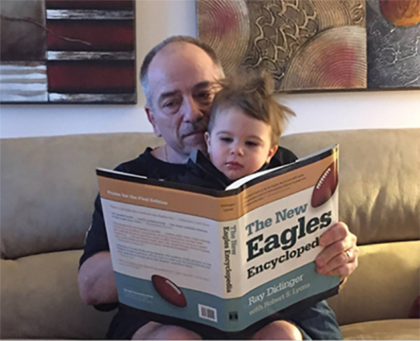 "<div class=""meta image-caption""><div class=""origin-logo origin-image wpvi""><span>WPVI</span></div><span class=""caption-text"">Explaining the facts of life to my grandson! - From richw1958 on Twitter.</span></div>"
