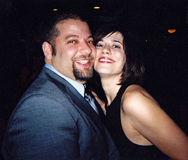 <div class='meta'><div class='origin-logo' data-origin='none'></div><span class='caption-text' data-credit=''>Pictured: Richard Petrone and Danielle Imbo from RichardPetrone.com</span></div>