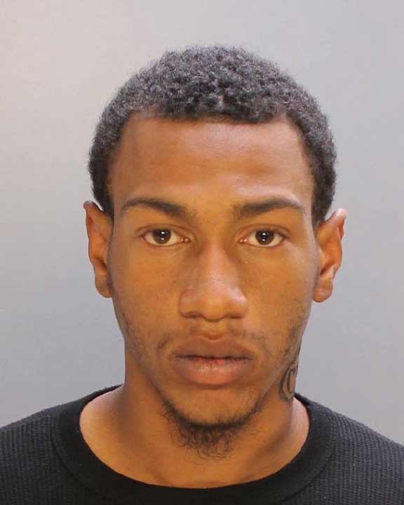 "<div class=""meta image-caption""><div class=""origin-logo origin-image wpvi""><span>WPVI</span></div><span class=""caption-text"">Arthur Barry 22/B/M was arrested during the South Initiative on 10/27/16 at 17 N. 52nd St.</span></div>"