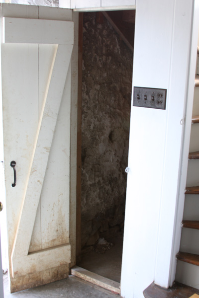 "<div class=""meta image-caption""><div class=""origin-logo origin-image none""><span>none</span></div><span class=""caption-text"">Photos of the small, unlit storage area where a Chester County woman was left inside for four days.</span></div>"