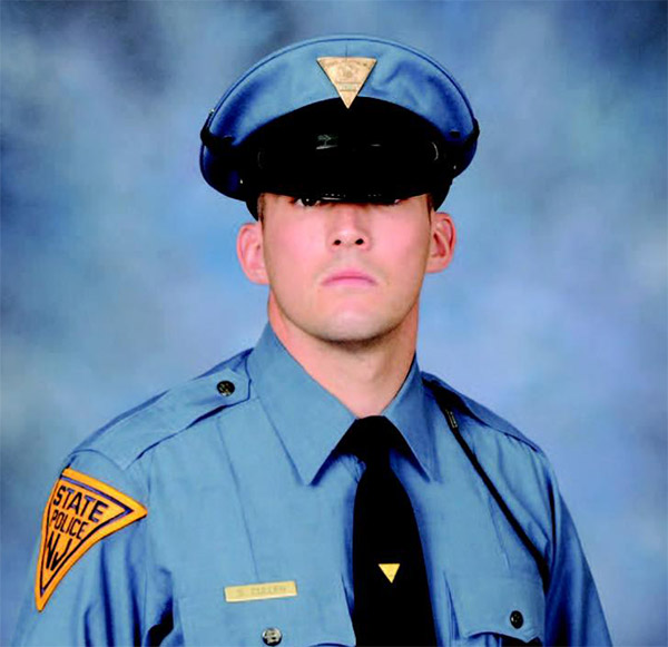 <div class='meta'><div class='origin-logo' data-origin='none'></div><span class='caption-text' data-credit='New Jersey State Police'>Pictured: New Jersey State Police Trooper Sean Cullen, who died in the line of duty on Tuesday, March 8, 2016.</span></div>