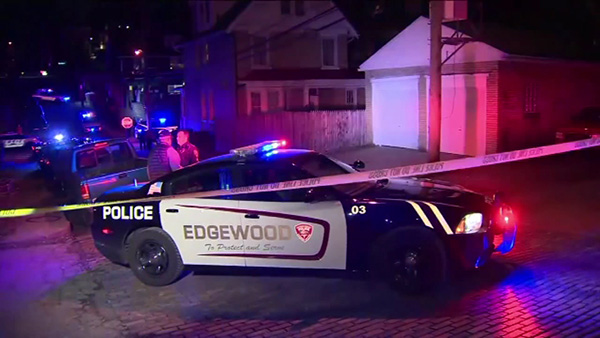 """<div class=""""meta image-caption""""><div class=""""origin-logo origin-image none""""><span>none</span></div><span class=""""caption-text"""">Pictured: The scene of a shooting at a cookout in Wilkinsburg, Pa., that left five people dead.  http://6abc.com/1239339/ </span></div>"""