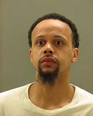 <div class='meta'><div class='origin-logo' data-origin='none'></div><span class='caption-text' data-credit=''>Pictured: Joshua Shorts, 29, who was arrested after a drug bust in Newark, Del.</span></div>
