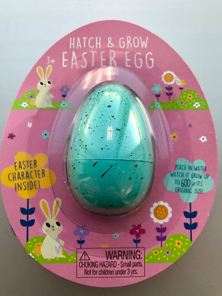 "<div class=""meta image-caption""><div class=""origin-logo origin-image none""><span>none</span></div><span class=""caption-text"">Hatch & Grow - Blue Easter Egg (Target)</span></div>"