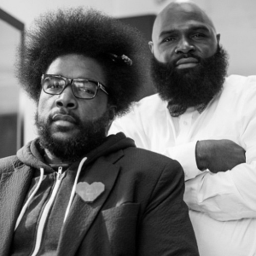 "<div class=""meta image-caption""><div class=""origin-logo origin-image wpvi""><span>WPVI</span></div><span class=""caption-text"">Faheem Alexander with one of his clients - Questlove of The Roots.  (Faheem Alexander)</span></div>"