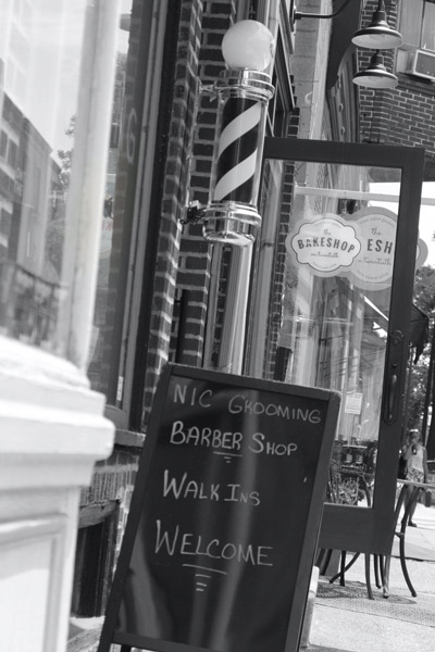 "<div class=""meta image-caption""><div class=""origin-logo origin-image wpvi""><span>WPVI</span></div><span class=""caption-text"">Nic Grooming in Center City Philadelphia. (Nick Berardi )</span></div>"
