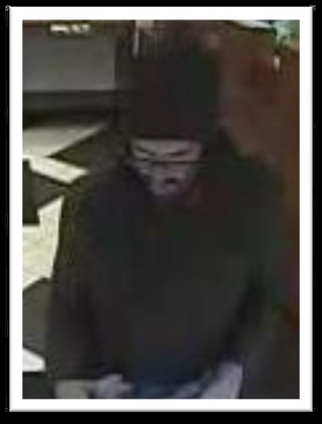 <div class='meta'><div class='origin-logo' data-origin='WPVI'></div><span class='caption-text' data-credit=''>The search is on for the man who robbed a Center City bank.</span></div>
