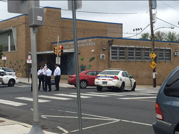<div class='meta'><div class='origin-logo' data-origin='WPVI'></div><span class='caption-text' data-credit=''>A Philadelphia police officer was injured in a crash.</span></div>