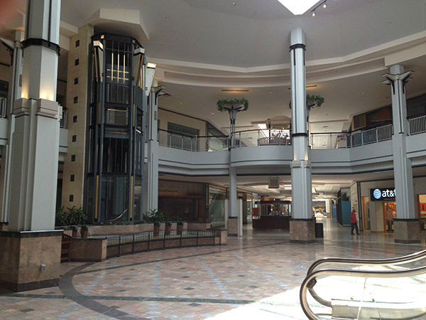 Granite Run Mall Getting A Second Life With Retail