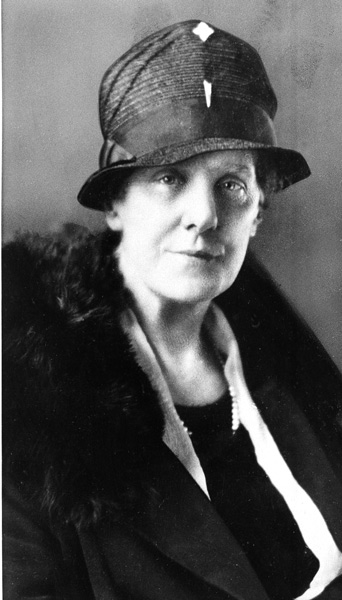 "<div class=""meta image-caption""><div class=""origin-logo origin-image ap""><span>AP</span></div><span class=""caption-text"">Anna Jarvis, who conceived the idea of a special tribute to mothers, is shown in this 1928 file photo. (AP Photo)</span></div>"