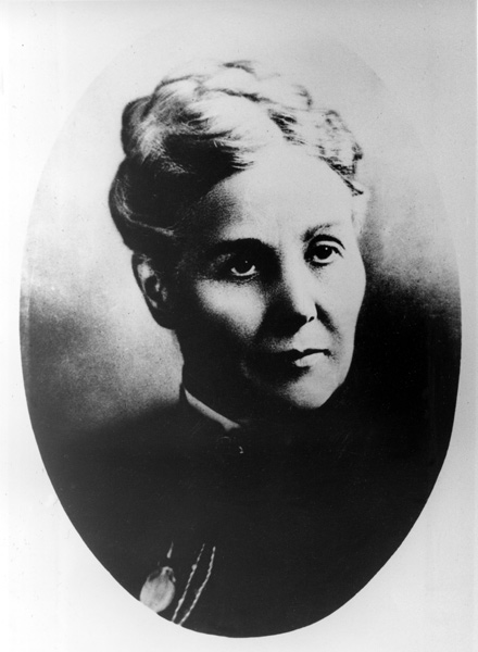 "<div class=""meta image-caption""><div class=""origin-logo origin-image ap""><span>AP</span></div><span class=""caption-text"">Anna Marie Reeves Jarvis, who is seen in this undated picture, inspired the creation of Mother's Day as a national holiday. (AP Photo)</span></div>"
