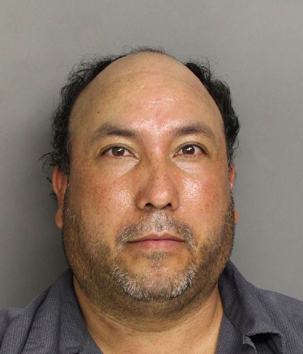 Alvaro Guzman Tenorio was among 44 arrested in connection with an alleged Mexican drug cartel operation in Chester County. <span class=meta></span>
