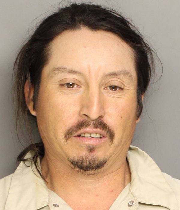 Vicente Garcia-Guzman was among 44 arrested in connection with an alleged Mexican drug cartel operation in Chester County. <span class=meta></span>