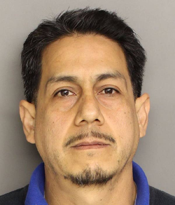 Jose Calderon-Zavala was among 44 arrested in connection with an alleged Mexican drug cartel operation in Chester County. <span class=meta></span>