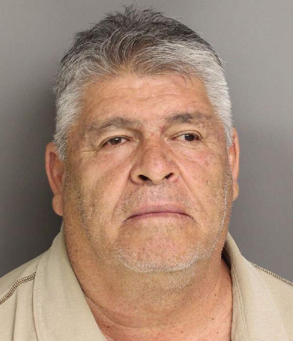 Authorities say Salvador Lemus was at the helm of a major Mexican drug cartel operation in Chester County. <span class=meta></span>