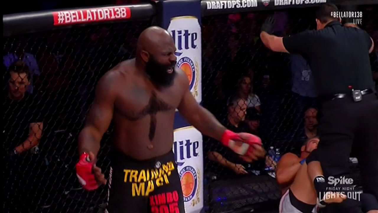 street fighter and mma pioneer kimbo slice dead at 42 6abc com
