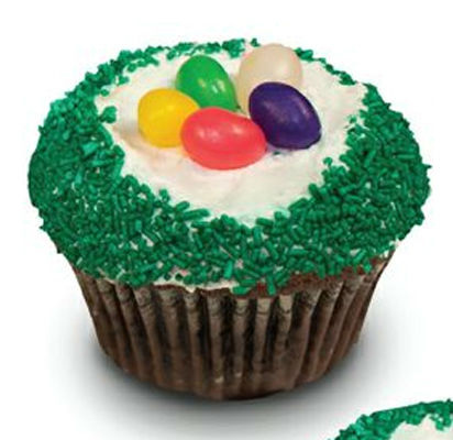 <div class='meta'><div class='origin-logo' data-origin='none'></div><span class='caption-text' data-credit='Pinterest'>Jelly Eggs Cupcake</span></div>