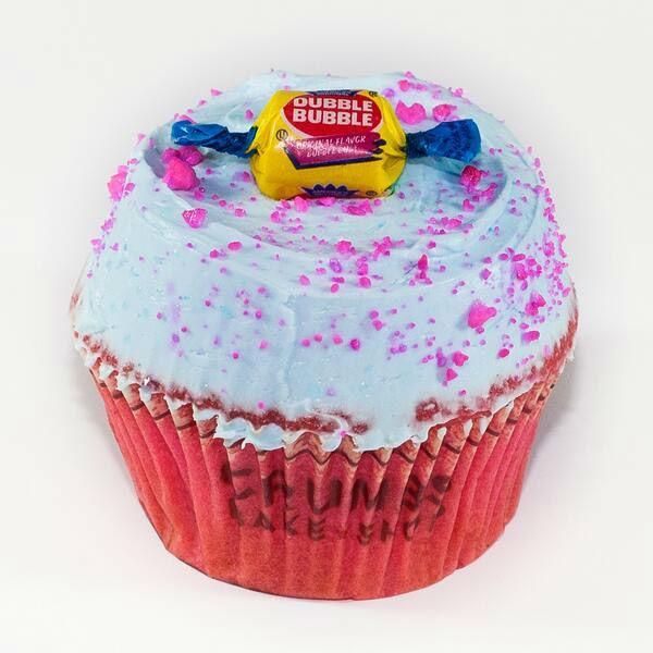 Bubble Gum Cupcake <span class=meta>Twitter</span>