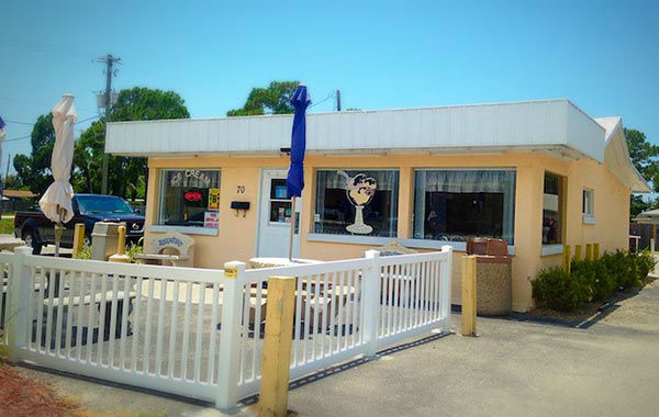 "<div class=""meta image-caption""><div class=""origin-logo origin-image ""><span></span></div><span class=""caption-text"">5. A Better Scoop, Englewood, Florida: Travelers visiting Florida's Gulf Coast can beat the heat with a cool cone at A Better Scoop.  (Photo/TripAdvisor.com)</span></div>"