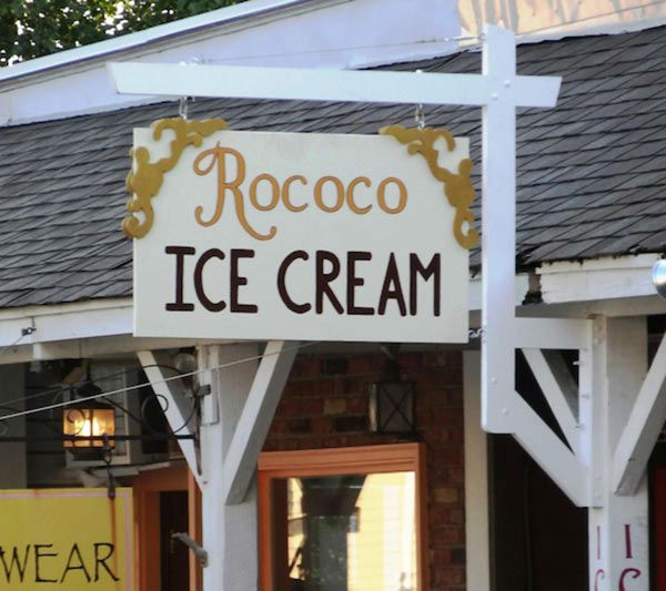6. Rococo Artisan Ice Cream, Kennebunkport, Maine: Inspired by Argentinean ice cream, this savory shop produces small batches that are blended slowly. <span class=meta>(Photo&#47;TripAdvisor.com)</span>