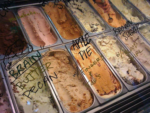 9. Bi-Rite Creamery &amp; Bakeshop, San Francisco, California: Here, they use organic milk from a nearby farm and rarely use more than five ingredients per flavor. <span class=meta>(Photo&#47;TripAdvisor.com)</span>