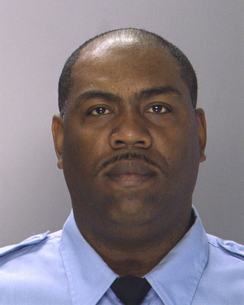 "<div class=""meta ""><span class=""caption-text "">Pictured: Linwood Norman, 46 years old. He is a 24 year veteran of the force with 16 years in Narcotics</span></div>"