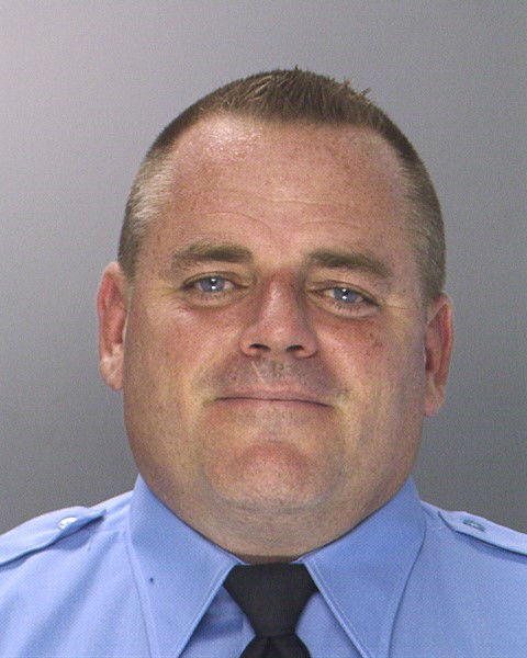 "<div class=""meta ""><span class=""caption-text "">Pictured: Michael Spicer, 46 years old.  He is a 19 year veteran of the force with 12 years in Narcotics</span></div>"