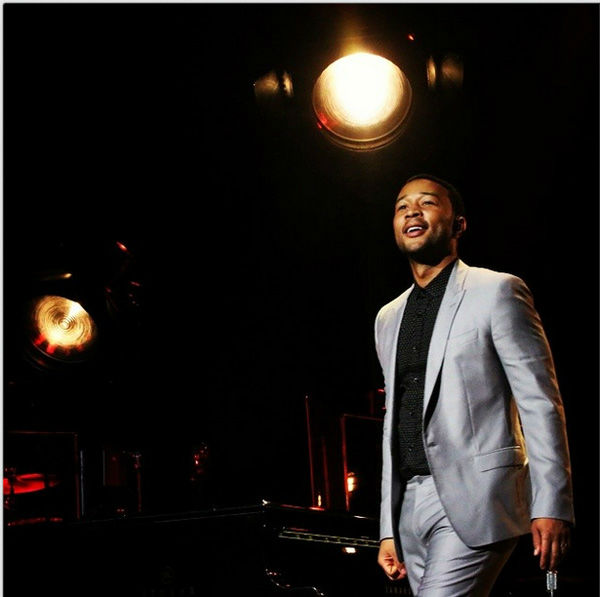 "<div class=""meta image-caption""><div class=""origin-logo origin-image ""><span></span></div><span class=""caption-text"">John Legend performs at the Mann Music Center of the Performing Arts on Saturday, August, 2, 2014.  (John Legend/ Instagram)</span></div>"