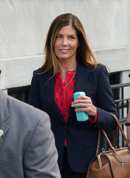<div class='meta'><div class='origin-logo' data-origin='none'></div><span class='caption-text' data-credit=''>August 10, 2016: The view from the Montgomery County Courthouse in Norristown, Pa. during AG Kathleen Kane's trial on charges of perjury and obstruction.</span></div>